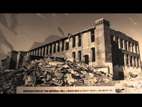 Preserving the History of Textile Industry in Gaston County NC