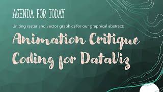 DataViz2021 Meeting 5: Coding for Data Visualization