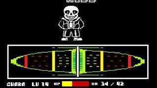 Bad Time Simulator