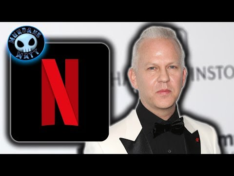 Netflix drops bomb on Disney by signing Ryan Murphy to $300 mil deal