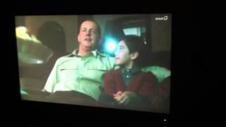 甥っ子がマッカーサーの息子役で出演中.