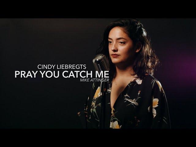 Beyoncé - Pray you catch me - Cover by Cindy Liebregts & Mike Attinger