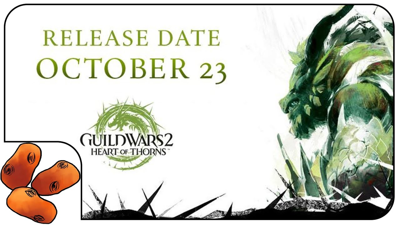 Gw2 release date in Sydney