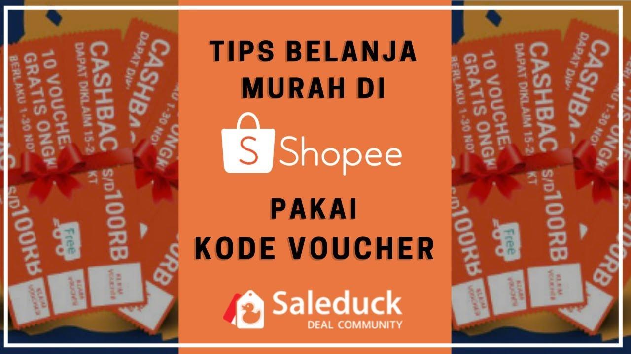 Н—žð—¼ð—±ð—² Н—£ð—¿ð—¼ð—ºð—¼ Shopee 100 000 Promo Diskon Indonesia Desember 2020