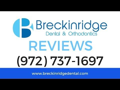 Breckinridge Dental & Orthodontics Reviews | Richardson Texas (TX) | Dr Christine Coughlin