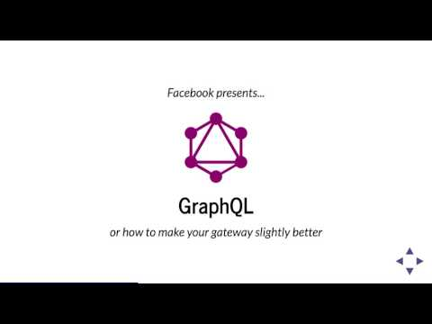 GraphQL: how to make clients enjoy using your API