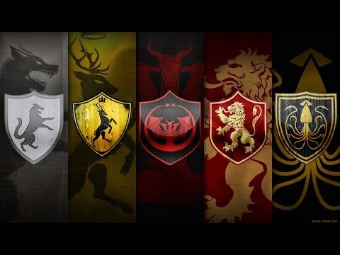 Temporada 1 Game Of Thrones