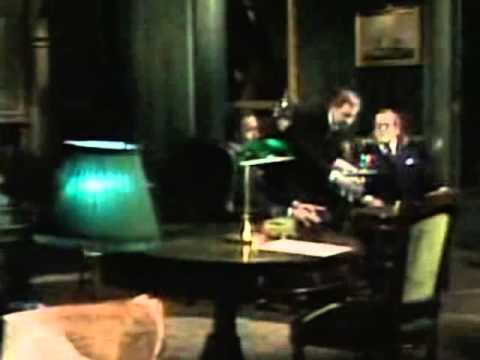 S1E1 Yes Minister   Open government