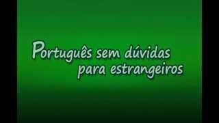 Português sem dúvidas para estrangeiros -- OBRIGADO ou OBRIGADA