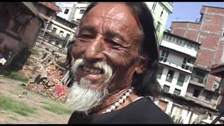 Galbandhi Ma Rato DhagoPrem Dev Giri & Ratna B K x264