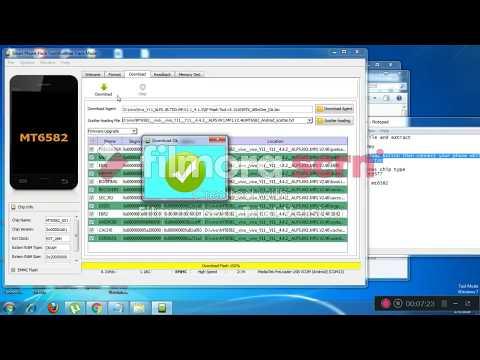 vivo y11 firmware update - YouTube
