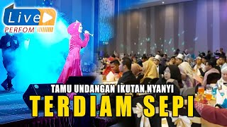 Download Perfom DADAKAN Di The Everly Hotel Malaysia || Bawain SINGLE HITS TERDIAM SEPI