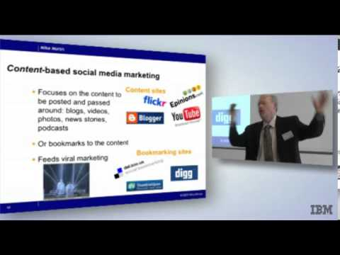 Mike Moran on Marketing 2.0