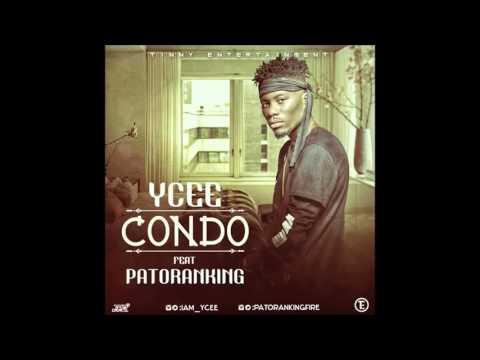 YCEE - CONDO FT PATORANKING (OFFICIAL AUDIO)