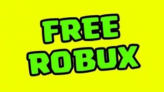Free Robux In Roblox - How To Get Free Robux - Roblox Free Robux Hack [NEW]