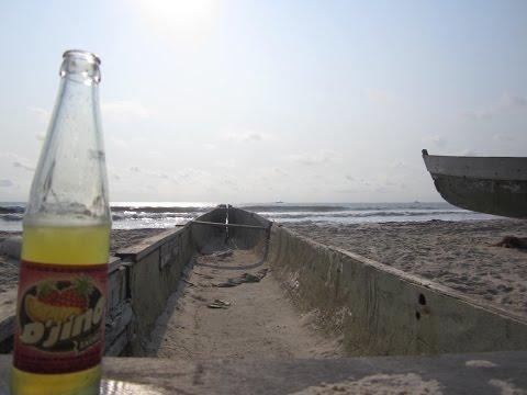 VLOG | Mon voyage au Gabon (photos et vidéos)