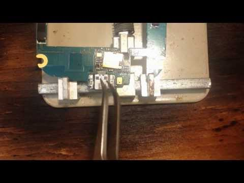 Charging port, usb port replacement