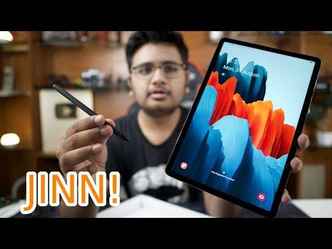 Samsung Galaxy Tab S7 | Tablets Ka Baap 🔥🔥🔥🔥🔥