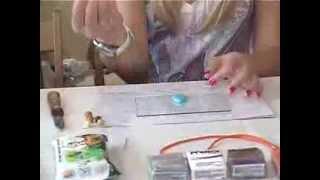 Мастер класс по пластике, техника филигрань(, 2013-09-15T18:29:03.000Z)