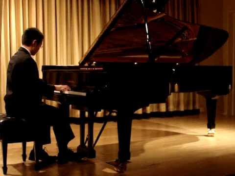 Chopin Ballade in G Minor No. 1 Op 23