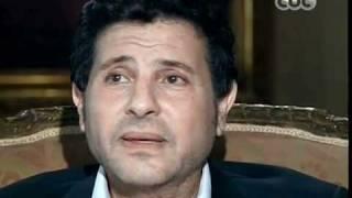 CBC نص الحقيقة لميس الحديدى مع هانى شاكر 12 8 2011