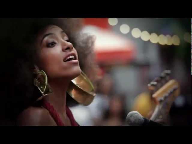 Esperanza Spalding  | Black Gold