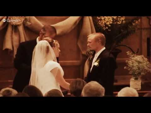 Wedding of Jared Hanson and Stephanie Matson
