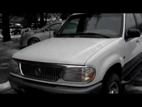 1997 Mercury Mountaineer Awd Youtube. 1997 Mercury Mountaineer Awd. Mercury. 97 Mercury Mountaineer Exhaust Diagram At Scoala.co