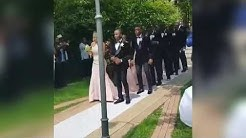 "WILLY PAUL FT ALAINE ""I DO"" WEDDING DANCES"