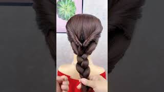easy and beautiful hairstyles for girls || hair style girl || hairstyles for girls || hairstyle