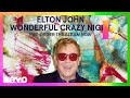 Elton John - In The Name Of You (Official Audio)