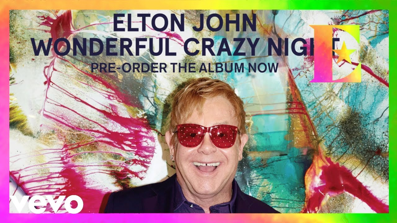 elton-john-in-the-name-of-you-official-audio-eltonjohnvevo