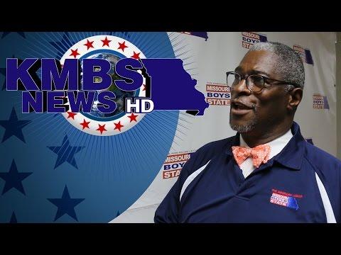 Mayor Sly James Interview (Josiah Goosen)