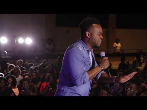 Travis Greene @ True Worshippers DMV Conf 2017