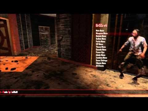 🔥 Black ops 1 zombies mods xbox 360 usb download | Call of Duty