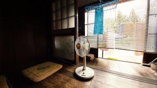Как Я Возвращался в Японию. Что Можно Назвать Домом