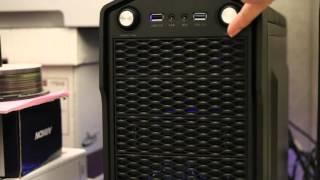 gmc t360 pc case