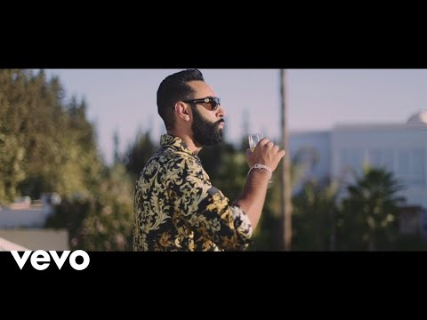 preview La Fouine - Yencli from youtube