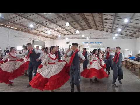 Inv Juvenil Sentinela do Sinos Prim Lugar Rodeio Santo Antônio Patrulha 15-12-19