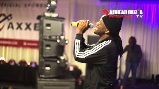 paul p-square - Beautiful Onyinye Reggae Cover with a Live Band