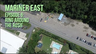 MARINER EAST, Episode 6: Ring Around The Rosie (with Christina and Nick Johnson)