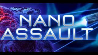 Nano Assault - Track 08: Anarchy
