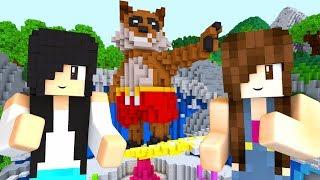 Minecraft Mapas - DIVERSÃO NO PARQUE AQUÁTICO