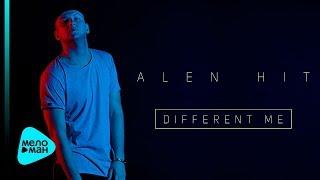 ALEN HIT  -  Different Me (Album)