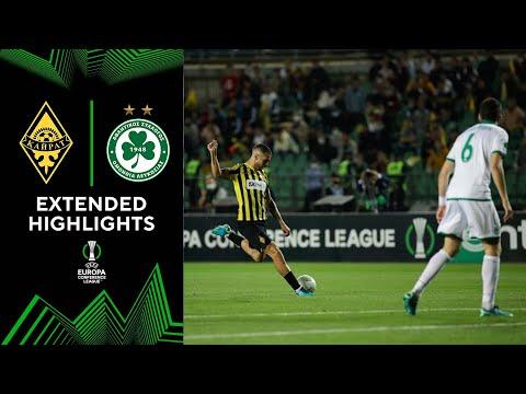 K. Almaty Omonia Goals And Highlights