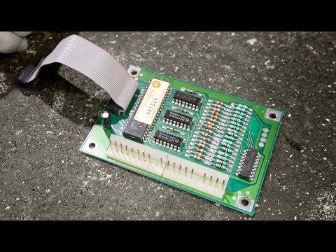 DEFENDER IO Board repair - Ship stuck on down Troubleshooting 5772-09473-X2