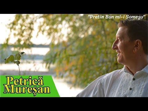 Petrică Mureşan -