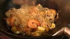 Thai Food, Tango, Fries and Wine, I Know Jax, Jacksonville, Florida