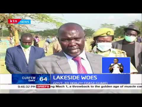Lakeside Woes: Overfishing Threatens Lake Naivasha