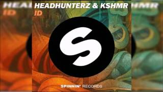 headhunterz kshmr   dharma bass boosted